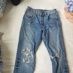 Levi's !! From revolve